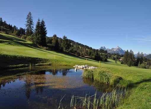 undefined Foto: Golfclub Saanen