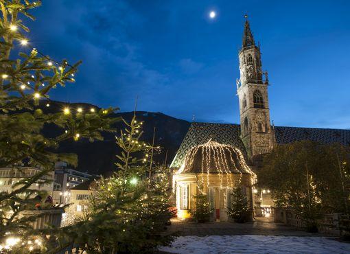 undefined Foto: Verkehrsamt der Stadt Bozen