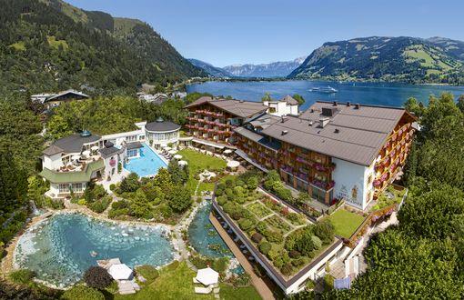 Wellness-, Golf- & Genießerhotel Salzburgerhof