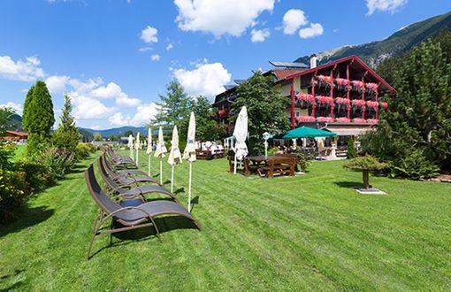Kulinarik- & Genießerhotel Alpin