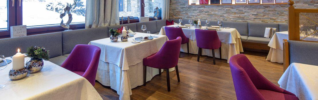 Kulinarik- & Genießerhotel Alpin Foto: alp-line.at