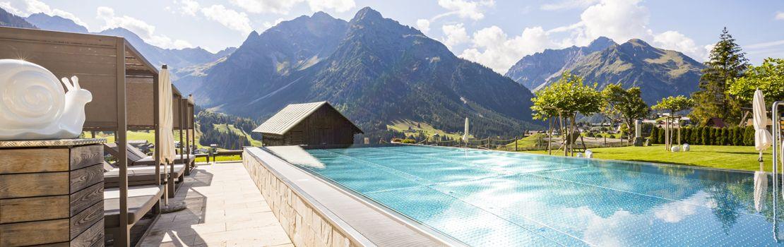 Haller's Genießerhotel Foto: Lukas Kirchgasser