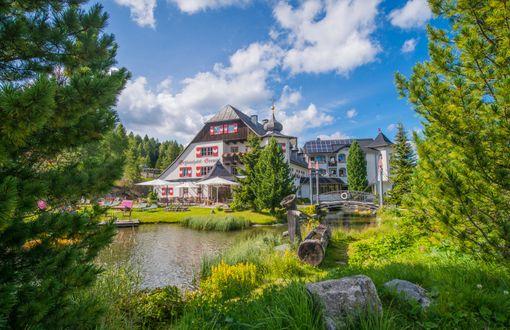 Genießer-Schlosshotel Seewirt