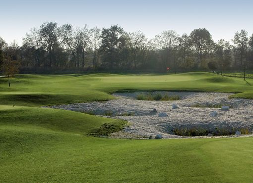 undefined Foto: Golfclub Donau