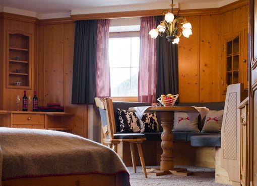 Foto: Haller's Genießerhotel