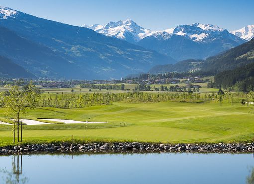 undefined Foto: Golfclub Zillertal-Uderns by becknatphoto