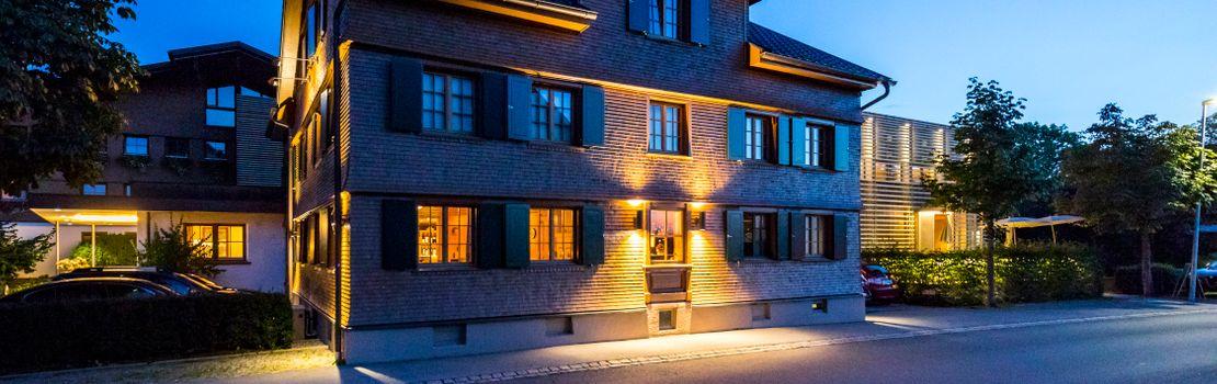 Genießer-Romantik Hotel Das Schiff Foto: Lukas Kirchgasser