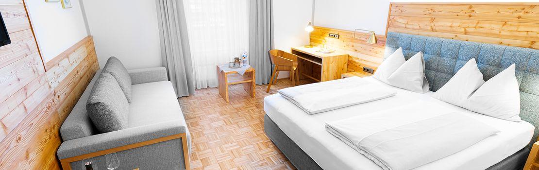 Genießerhotel Krainer Foto: Stilschmiede.at / Matthias Thonhofer