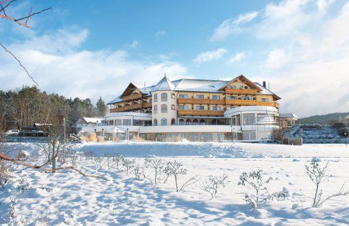Genießer-Landhotel Birkenhof