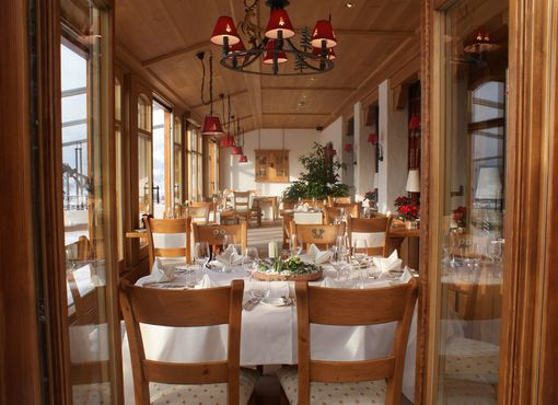 undefined Foto: Le Grand Chalet