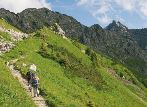 undefined Foto: Kleinwalsertal Tourismus